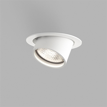 ANGLE+ DOWNLIGHT 10W LED WHITE