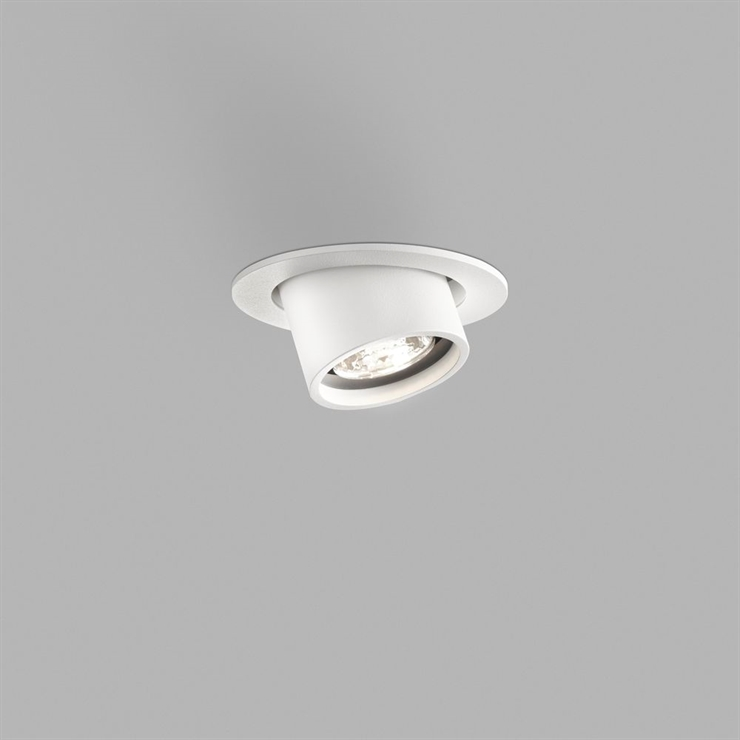 ANGLE DOWNLIGHT 6W LED WHITE