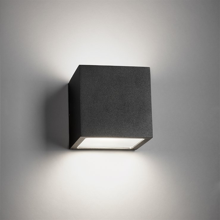 CUBE UP/DOWN BLACK