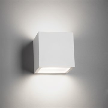 CUBE UP/DOWN WHITE