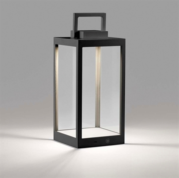 LANTERN TABLE T2 BLACK