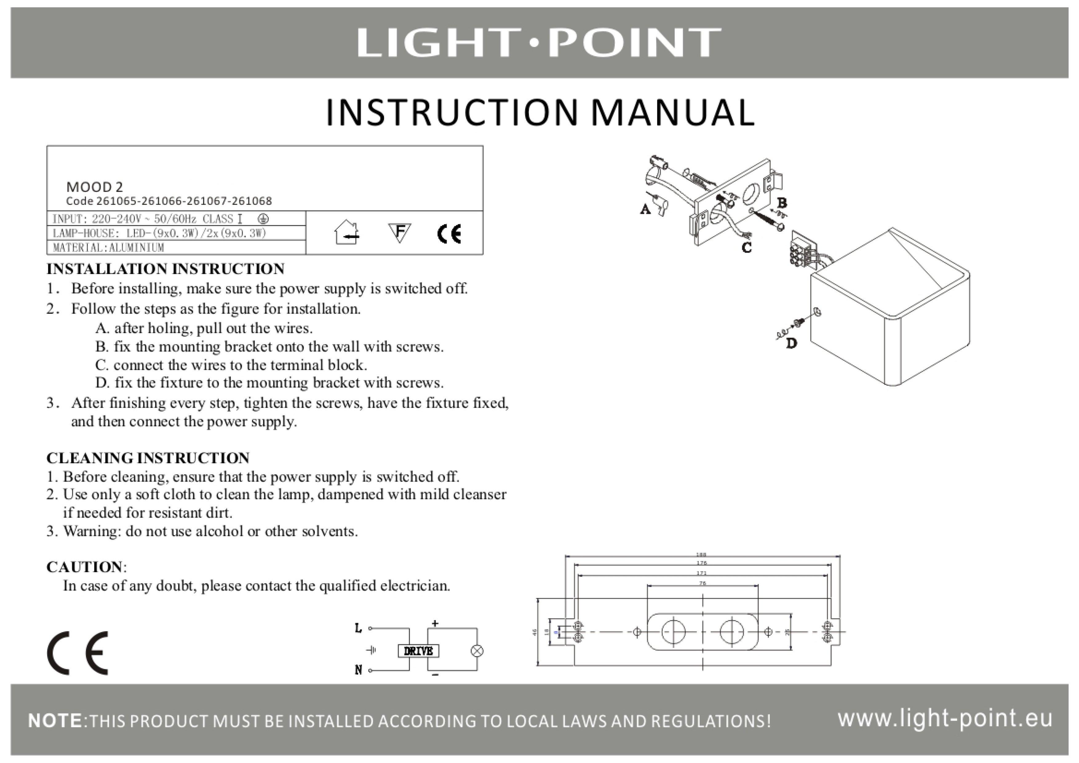 Mood 2 White Case 220 Wiring Diagram Download Manual
